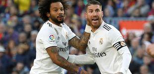 Post de Los canapés en el Real Madrid y cuál es la fórmula para recuperar el hambre