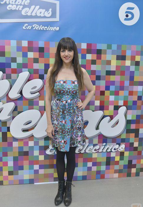 Foto: Yolanda Ramos (Telecinco)