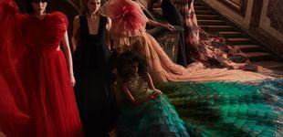 Post de Los desfiles de Schiaparelli y Dior