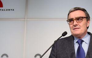 El alcalde de Lleida, Àngel Ros, será el próximo presidente del PSC