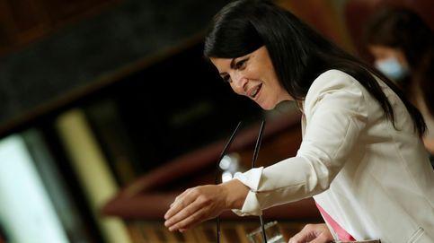 Macarena Olona, el test andaluz de Vox