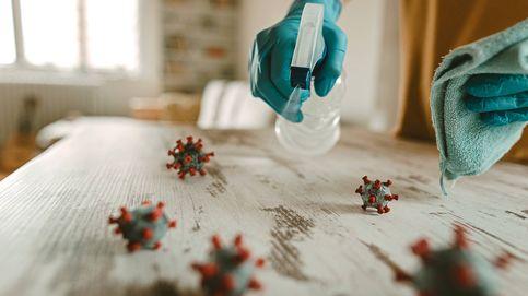 Consejos de limpieza para mantener el coronavirus alejado de casa