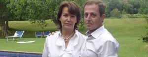 Foto: Un catalán y una belga se unen para reclamar la paternidad del rey Juan Carlos