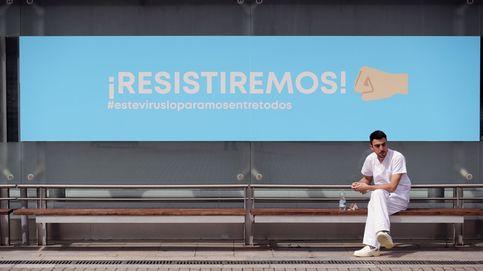 El sur se frena y el norte continúa: el coronavirus abre otra brecha en Europa