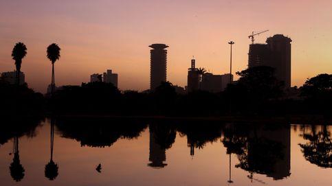 Amanecer en Nairobi y 72 aniversario del Día de la Unión de Birmania: el día en fotos