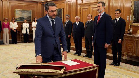 Màxim Huerta, el ministro con más papeletas para ser odiado