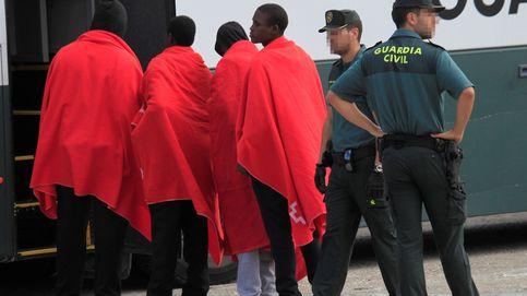 Aumento de la ayuda a España: 25,6 millones de la UE para recibir y devolver migrantes