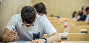 Post de El Sindicato de Estudiantes exige un 'aprobado general' y la cancelación de todos los exámenes este curso