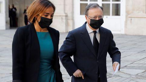 Abren diligencias al presidente de Ceuta por supuesta prevaricación