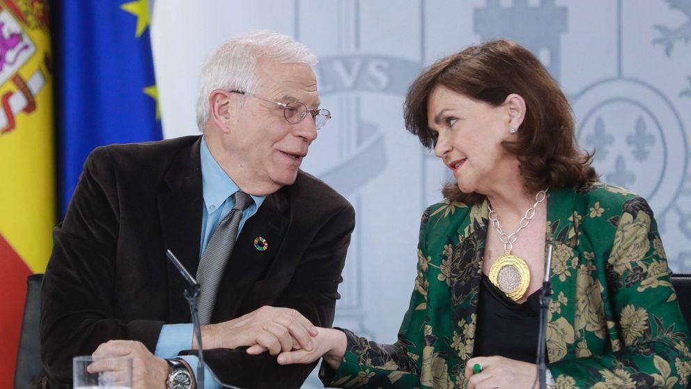 Moncloa alega que sus decretos no son campaña y que los usaron ZP o Rajoy