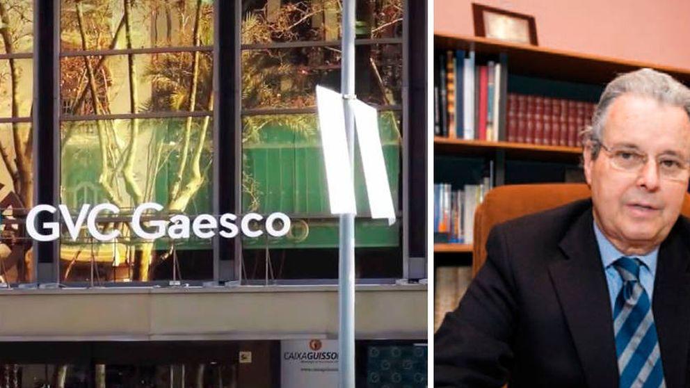 Dimite de GVC Gaesco el mecenas del soberanismo tras el traslado a Madrid