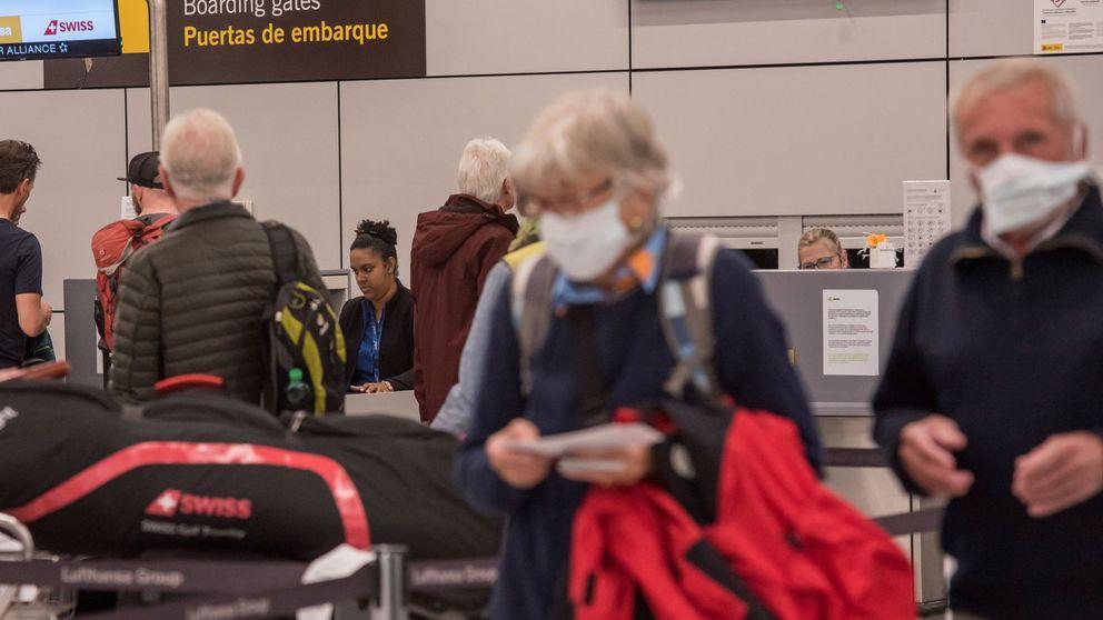 El Gobierno autoriza el corredor aéreo que pedía Baleares para traer turistas alemanes