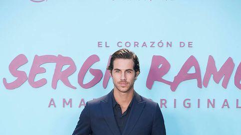 Beltrán, el primo modelo de Felipe VI: Los Reyes están haciendo un gran trabajo