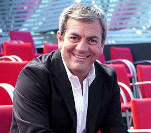 Carlos Sobera da la campanada en TVE