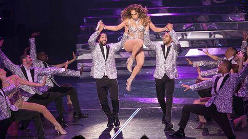 Las imágenes más locas de Jennifer Lopez en su show de Las Vegas, 'All I Have'