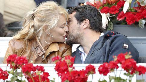 De Belén Rueda a Sofía Palazuelo: el Open de tenis, un cónclave de parejas
