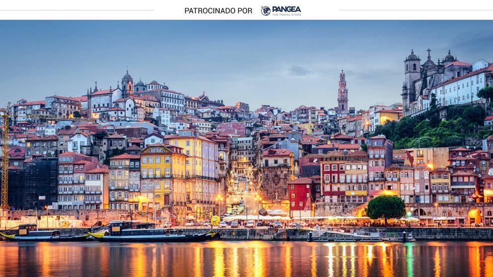 ¿Por qué elegir una sola ciudad de Portugal cuando puedes tener tantas?