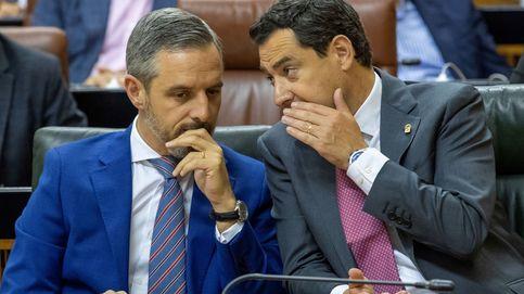 Primer presupuesto andaluz tras 37 años del PSOE y Vox arranca la batalla con el de 2020
