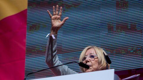 La catalanidad crítica de Rosa María Sardà y Joan Manuel Serrat