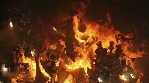 Noche de San Juan: ¿cuánto sabe de esta fiesta famosa por sus hogueras?