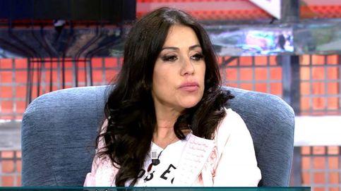 Víctor Sandoval se la juega a Maite Galdeano al desvelar un dato personal