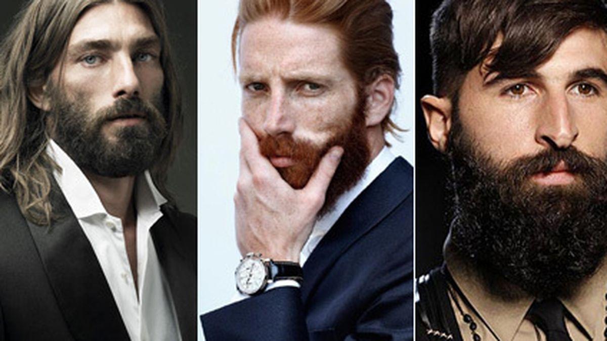 Salud Las Cinco Razones Psicológicas Por Las Que Los Hombres Llevan Barba