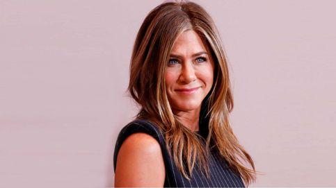 Así se consigue el pelo de Jennifer Aniston: la historia de un icono