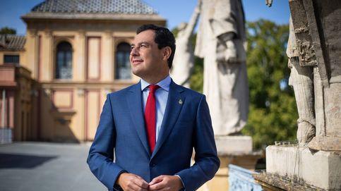 CIS andaluz | El PP ganaría las elecciones con 14 escaños más que el PSOE y con Vox tercero