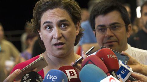 Colau pide por carta a los barceloneses que denuncien pisos turísticos ilegales