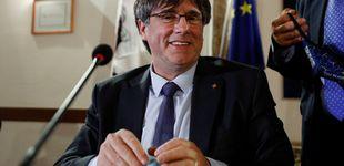 Post de Puigdemont pide a ERC no negociar su caso con el Gobierno:
