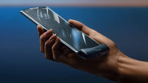 Motorola también tira de nostalgia: así es la nueva vida de su modelo plegable Razr