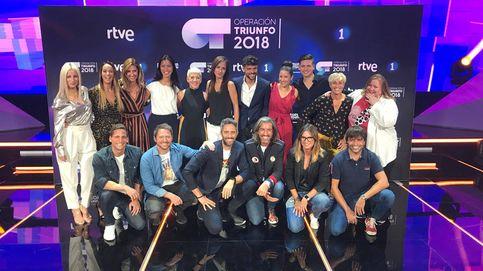 'OT 2018' regresa a TVE y da la posibilidad de ir a Eurovisión a todos sus concursantes