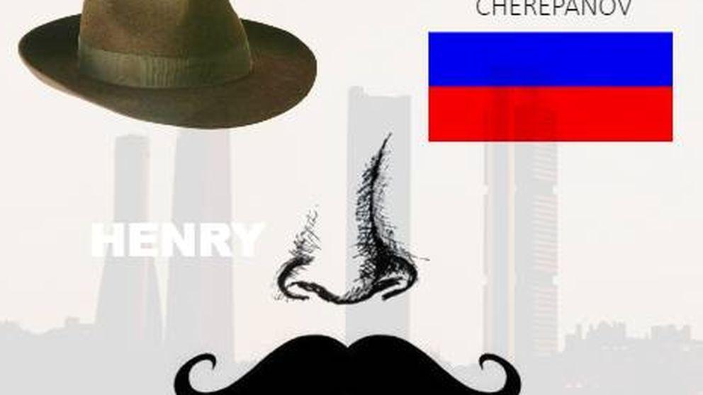 Historia de un espía ruso en Madrid