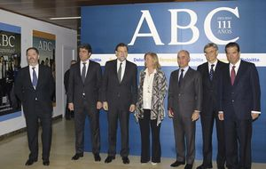 Cumbre de Vocento para buscar un consenso en la fusión con 'El Mundo'