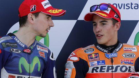 El planteamiento de Marc Márquez y cómo Jorge Lorenzo juega al despiste en MotoGP