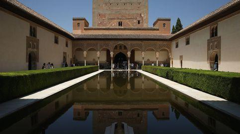 Dos palacios reales españoles en la lista de los más espectaculares