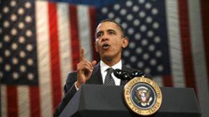 Obama y los republicanos no logran acuerdo sobre el presupuesto para 2011