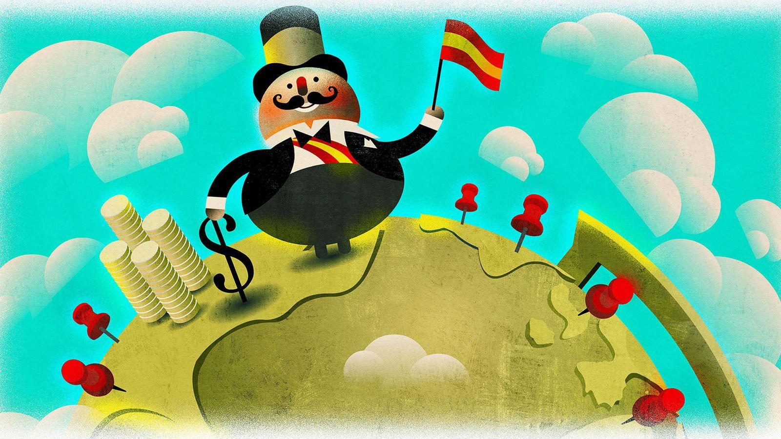 Foto: Ilustración: Raúl Arias