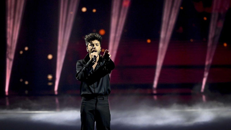 Eurovisión: ¿en qué puesto actuará Blas Cantó, representante de España, este sábado?