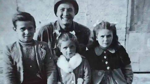 Un soldado de la II Guerra Mundial se reúne con 3 niños a los que estuvo a punto de matar