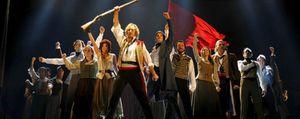 Los Miserables regresa a Madrid con una versión más fresca y renovada