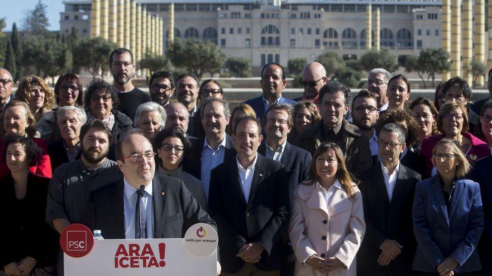 PSC y PSOE avisan: la ruptura de Colau hace muy difícil el pacto con Podemos