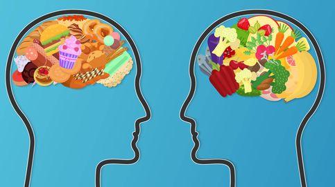 Un estudio revela que la mala dieta puede provocar enfermedad mental