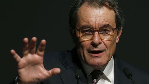 Mas dice que una Cataluña independiente cumpliría con los compromisos de la OTAN