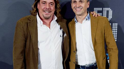 José Mota y Juan Muñoz: dos hombres y un destino económico muy diferente