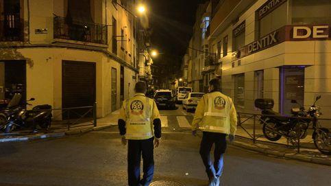 Cinco detenidos por el asesinato a puñaladas de un hombre en Usera (Madrid)