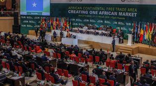 África despierta: la noticia más importante de ayer ha pasado desapercibida