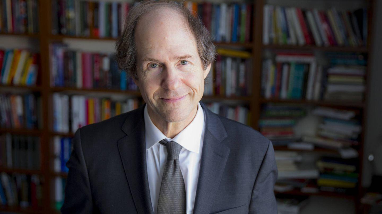 Cass R. Sunstein.