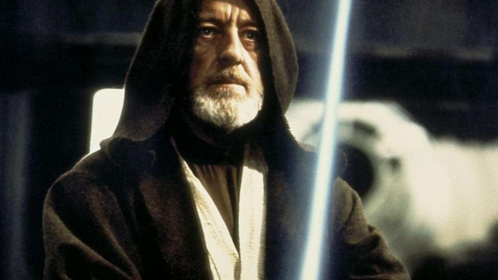 La película que hizo rico a Obi-Wan Kenobi y a sus herederos