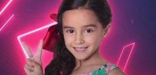 Post de Marian, la niña de 'La Voz Kids' (México), tendrá que enfrentarse a 4 operaciones